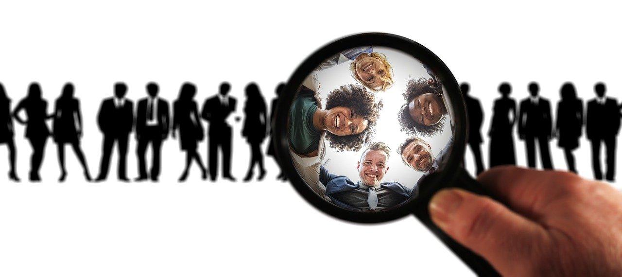 target group, advertising, buyer