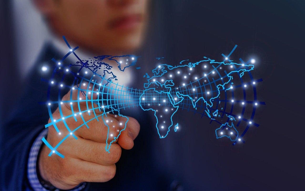technology, developer, continents